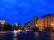 Night Volgograd. Волгоград, Привокзальная пл., 1. Железнодорожный вокзал