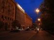 Night Volgograd. Волгоград, площадь Павших Борцов, 2