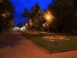 Night Volgograd. Волгоград. Площадь Павших Борцов
