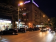 Night Volgograd. Волгоград, аллея Героев, 5