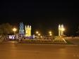 """Night Volgograd. Волгоград. Набережная 62-й Армии. Фонтан """"Искусство""""."""