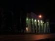 Night Volgograd. Волгоград, проспект Ленина, 9