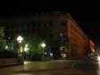 Night Volgograd. Волгоград, проспект Ленина ,15