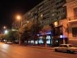 Night Volgograd. Волгоград, проспект Ленина, 5
