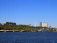 Walk across Volga. Волгоград, ул. Маршала Чуйкова, 47. Сталинградская битва, Волгоградский музей-панорама