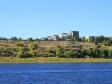Walk across Volga. Волгоград, ул. Маршала Чуйкова, 71