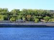 Walk across Volga. Волгоград, Центральная набережная. Памятник Героям Волжской флотилии