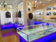 Museum of history of Volga-Don ship channel