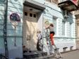 Самарский колорит. Самара, ул. Самарская, 138