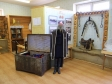 Volzhsky museum of Cossacks history