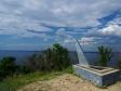 Molodetsky Kurgan. Обелиск, установленный в память о восхождении на вершину кургана 20-ти летнего Владимира Ульянова