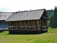 Khokhlovka, ethnographic museum. Рассолохранилище
