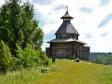 Khokhlovka, ethnographic museum. Сторожевая башня