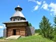 """Этнографический музей """"Хохловка"""". Сторожевая башня"""