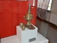 Museum of Motovilikha Plants history