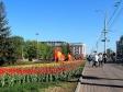 Bloomy Tambov. Сквер Зои Космодемьянской.