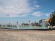 Крепостная гора. Светомузыкальный фонтан открыт в честь 235-летия Ставрополя -29 сентября 2012 г.