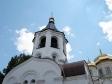 The fortress hill. Ул. Суворова, 1а к1. Храм-памятник Святителя Николая Чудотворца.