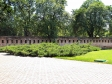 Крепостная гора. Ставропольская крепость.