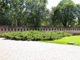 The fortress hill. Ставропольская крепость.