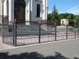 Крепостная гора. Ул. Суворова, 1а. Казанский кафедральный собор.