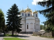 The fortress hill. Ул. Суворова, 1а. Казанский кафедральный собор.