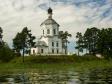 Nil Monastery. Церковь Воздвижения Креста Господня.