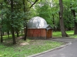 Stavropol central Park