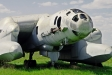 Центральный музей ВВС. Самолет-амфибия ВВА-14.