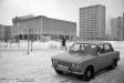 Тольятти восьмидесятых. Декабрь 1987 года