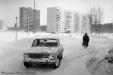 Тольятти восьмидесятых. Январь 1987 года
