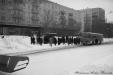 Тольятти восьмидесятых. Центральный район. Январь 1987 года