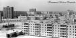 Тольятти восьмидесятых. Центральный район, март 1987 года
