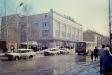 Тольятти восьмидесятых. март 1991