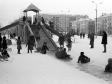Тольятти восьмидесятых. Автор: Алексей Потапов