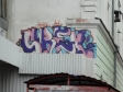 Graffiti of Samara