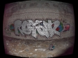 Graffiti of Samara . -