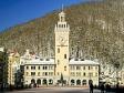 Hotels of Krasnaya Polyana (Soshi)