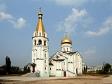 Temples of Samara