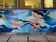 Граффити Тольятти. г. Тольятти, ул. Юбилейная, 8. ДКиТ