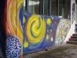 Graffiti of Togliatti. г. Тольятти, ул. Юбилейная, 8. ДКиТ