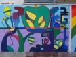Graffiti of Togliatti. Тольятти, ул. Юбилейная, 8. ДКиТ