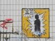 Graffiti of Togliatti. г. Тольятти, ул 70 лет Октября, 13