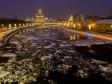 Москва от заката до рассвета
