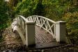 . Горбатый мостик.