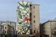 Граффити Москвы. Звонарский пер., 1