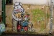 Граффити Москвы. Хохловский пер., 7стр.2