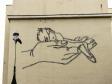 Граффити Москвы. Большой Балканский переулок, д.13/47 корп.5