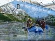 Граффити Москвы. Большая Лубянка