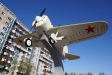 Музей военной техники. Автор: Наталия Григорьева
